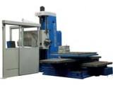 Горизонтально расточной станок W100B CNC