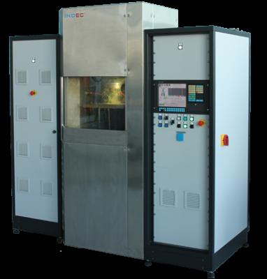 ET3000-станок специальный электрохимический